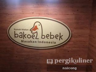 Foto 10 - Interior di Bakoel Bebek oleh Icong