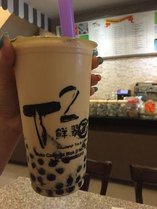 Foto 1 - Makanan di T2 Taiwanese Tea & Coffee oleh Theodora