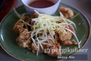 Foto 10 - Makanan di Talaga Sampireun oleh Deasy Lim