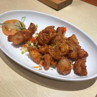 Foto 2 - Makanan di Imperial Kitchen & Dimsum oleh denise elysia