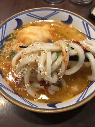 Foto 2 - Makanan di Marugame Udon oleh @Perutmelars Andri