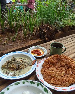 Foto 1 - Makanan di Warung Tuman oleh Junior