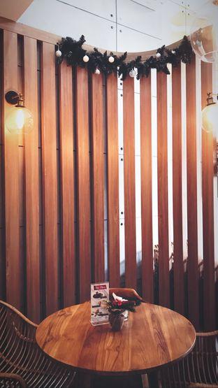 Foto 3 - Interior di Belle's Kitchen oleh Riris Hilda