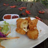 Foto Mozarella Stick di Grand Garden Cafe & Resto