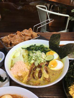 Foto 23 - Makanan di Yoisho Ramen oleh Prido ZH