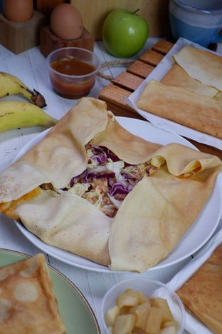 Foto review House of Crepes oleh Hendry Jonathan 1