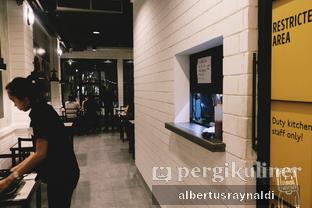 Foto review Trance Station oleh Albertus Raynaldi 3