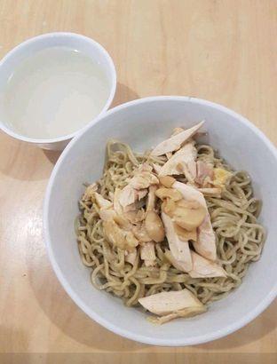 Foto 5 - Makanan di Bakmi A6 oleh Lid wen