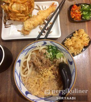 Foto review Marugame Udon oleh Surya Adi Prakoso 1