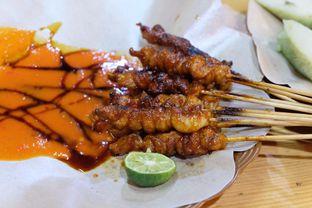 Foto 1 - Makanan di Sate Taichan MPE oleh @anakicipicip