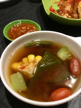 Foto 7 - Makanan di Dapoer Djoeang oleh Prido ZH