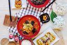 Foto Makanan di Kyodong Noodle