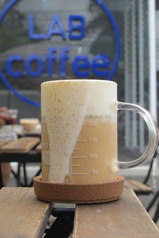 Foto 2 - Makanan di Lab Coffee oleh Kuliner Addict Bandung