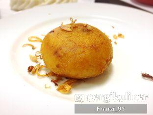Foto 6 - Makanan di RM Betawi Soto H. Ma'ruf oleh Fransiscus