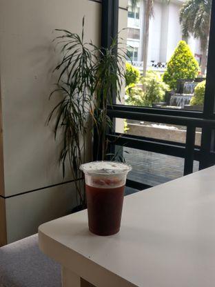 Foto 2 - Makanan di Emji Coffee Bar & Space oleh Ika Nurhayati