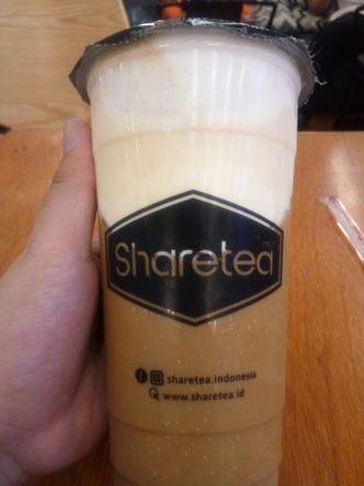 Foto Makanan di Sharetea
