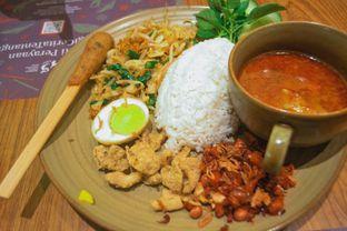 Foto 4 - Makanan di Sate Khas Senayan oleh IG: biteorbye (Nisa & Nadya)