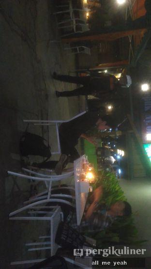 Foto 1 - Eksterior di Warung Begadang oleh Gregorius Bayu Aji Wibisono