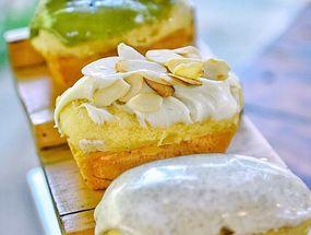 Foto Handsome Kue Balok Masa Kini