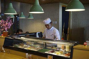 Foto 11 - Interior di Haikara Sushi oleh yudistira ishak abrar