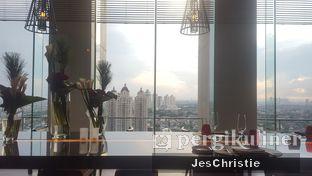 Foto 7 - Interior di View - Fairmont Jakarta oleh JC Wen