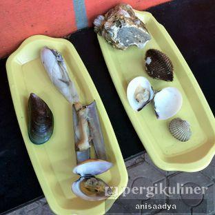 Foto 4 - Makanan di Kerang Kiloan Pak Rudi oleh Anisa Adya