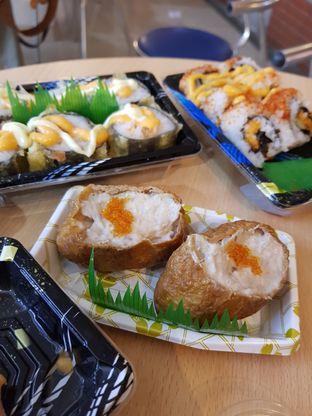 Foto 5 - Makanan di AEON Sushi Dash & Go oleh Clara Yunita