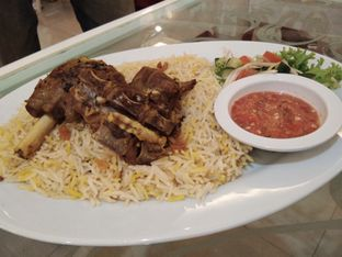 Foto 6 - Makanan di Ali Baba Middle East Resto & Grill oleh ochy  safira