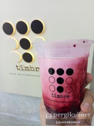 Foto 3 - Makanan di Timbre Coffee oleh Jajan Rekomen