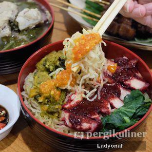 Foto 3 - Makanan di Warung Porki oleh Ladyonaf @placetogoandeat