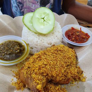 Foto 3 - Makanan di Ayam Bebek Mafia oleh Adhy Musaad
