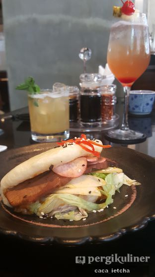 Foto 12 - Makanan di Hatchi oleh Marisa @marisa_stephanie