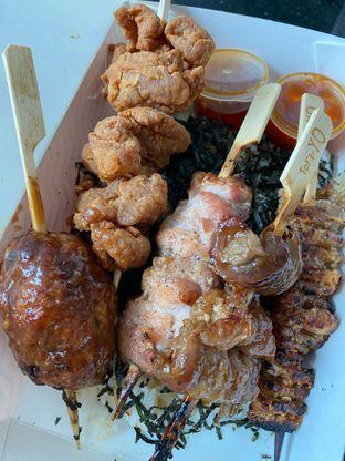 Foto 1 - Makanan di Tori Yo oleh Duolaparr
