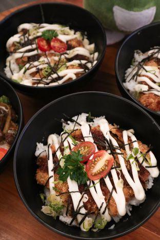 Foto 8 - Makanan di Shirokuma oleh thehandsofcuisine