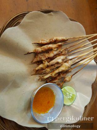 Foto 3 - Makanan di Sate Taichan Bang Toyib oleh EATIMOLOGY Rafika & Alfin