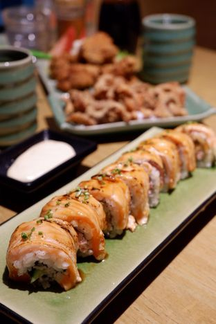 Foto 9 - Makanan di Sushi Groove oleh yudistira ishak abrar