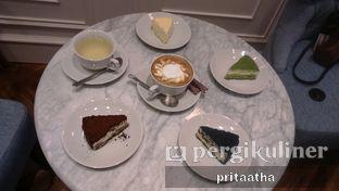 Foto review Ezo Hokkaido Cheesecake & Bakery oleh Prita Hayuning Dias 5