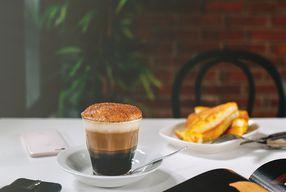 Foto Seulawah Coffee