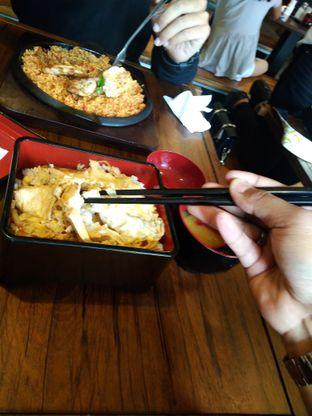 Foto 2 - Makanan di Torigen - Nara Park oleh FirmanIndriana Sandi
