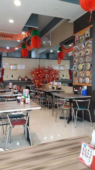 Foto 5 - Interior di Hosit Hosit Bangka Kuliner oleh Mitha Komala