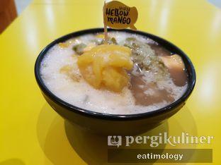 Foto 3 - Makanan di Hellow Mango oleh EATIMOLOGY Rafika & Alfin