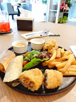 Foto 6 - Makanan di Billie Kitchen oleh abigail lin