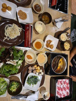 Foto 1 - Makanan di Shaburi & Kintan Buffet oleh vio kal