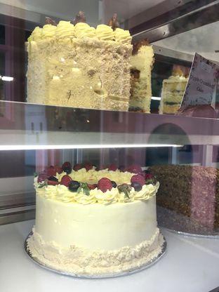 Foto review Amy and Cake oleh Prido ZH 35