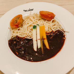 Foto 3 - Makanan di Chingu Korean Fan Cafe oleh Nika Fitria