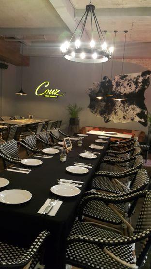 Foto review Couz Steak House oleh Stefy  5