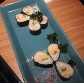 Foto Special O Day (udah dimakan sebiji 😂) di Ichiban Sushi