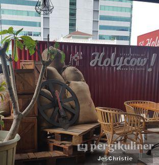 Foto 6 - Eksterior di Steak Hotel by Holycow! oleh JC Wen
