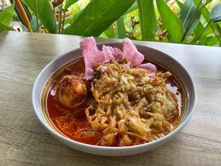 Foto 4 - Makanan di Homey Koffee oleh feedthecat