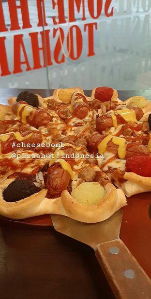 Foto - Makanan di Pizza Hut oleh Nadia Indo